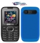MAXCOM MM135 RADIO FM DUAL SIM TORCIA BLACK/BLUE